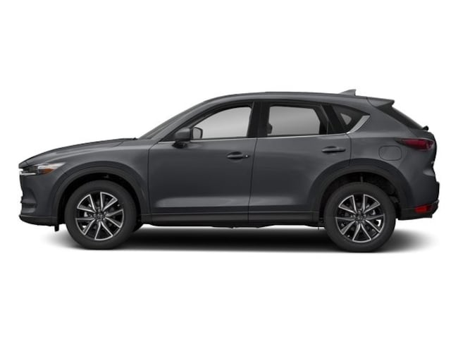 New 2018 Mazda CX-5 For Sale | Union NJ STK J0373919