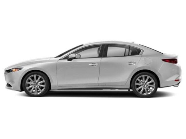 2019 Mazda Mazda3 Sedan FWD w/Preferred Pkg Sedan