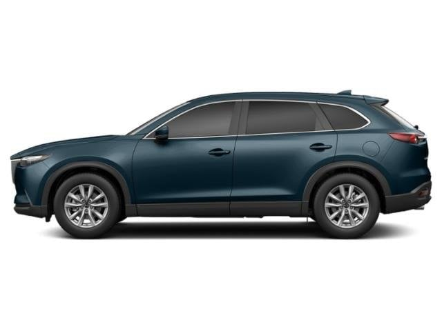 2019 CX 9 Touring AWD