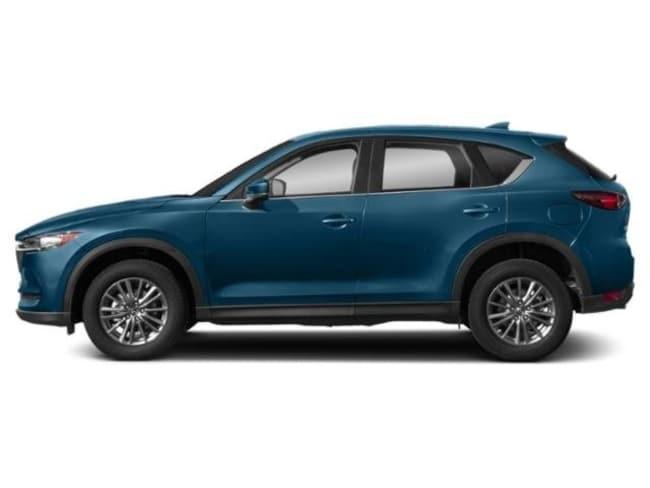 2019 Mazda CX-5 Touring AWD SUV