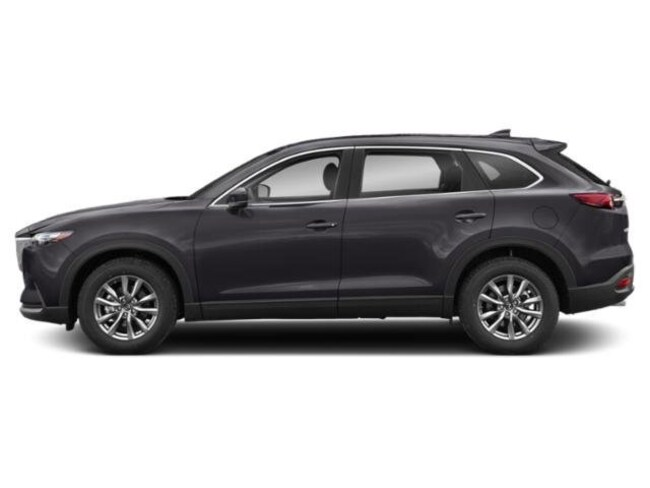 2019 Mazda CX-9 Touring AWD SUV
