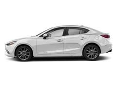 2018 Mazda Mazda3 4-Door Touring Auto Sedan