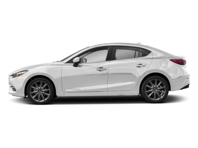 New 2018 Mazda Mazda3 4-Door For Sale | Union NJ STK JM223474