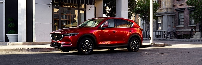 New Mazda CX-5 | Union | Mazda Dealer Serving Newark, NJ