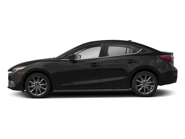 2018 Mazda Mazda3 4 Door Touring Auto Sedan
