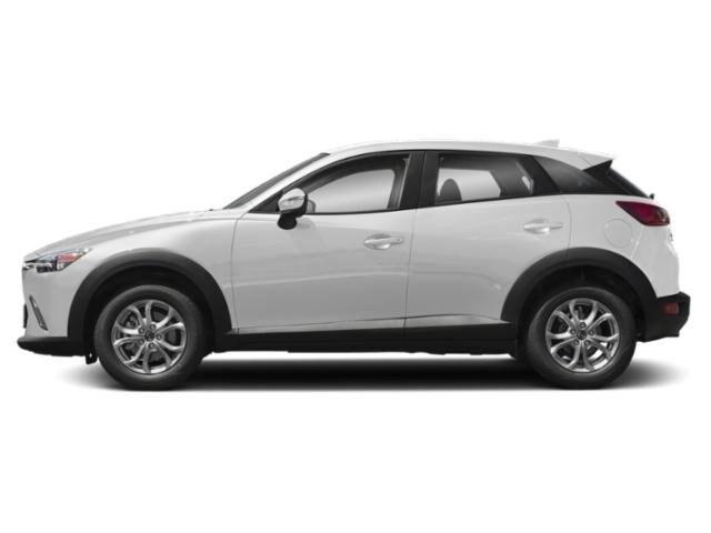 2019 Mazda CX-3 Sport AWD SUV