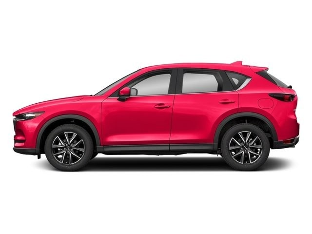 2018 Mazda CX-5 Touring AWD SUV