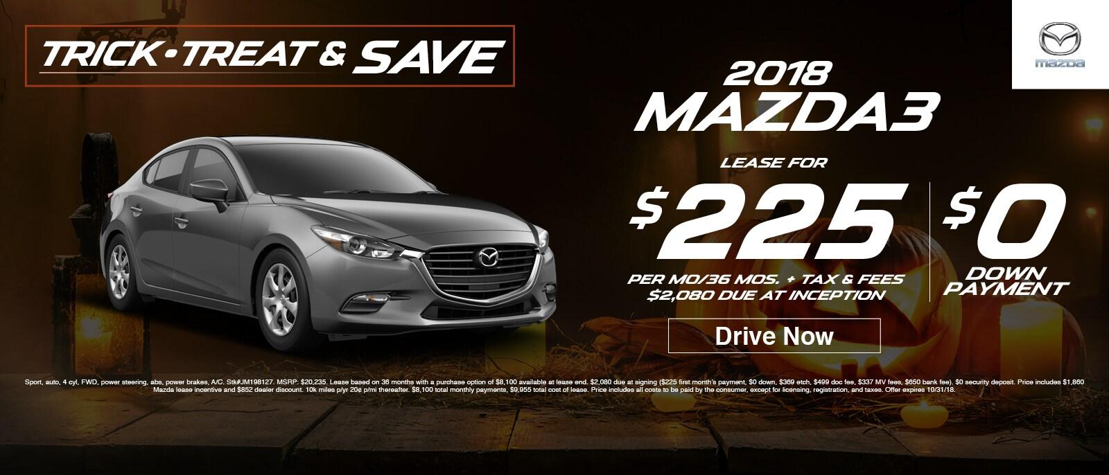 New Mazda And Used Car Dealer Serving Union | Maxon Mazda
