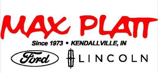 Max Platt Ford-Lincoln Inc.
