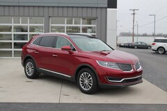 2016 Lincoln MKX Select AWD  Select