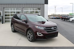 Used 2018 Ford Edge Sport Sport AWD