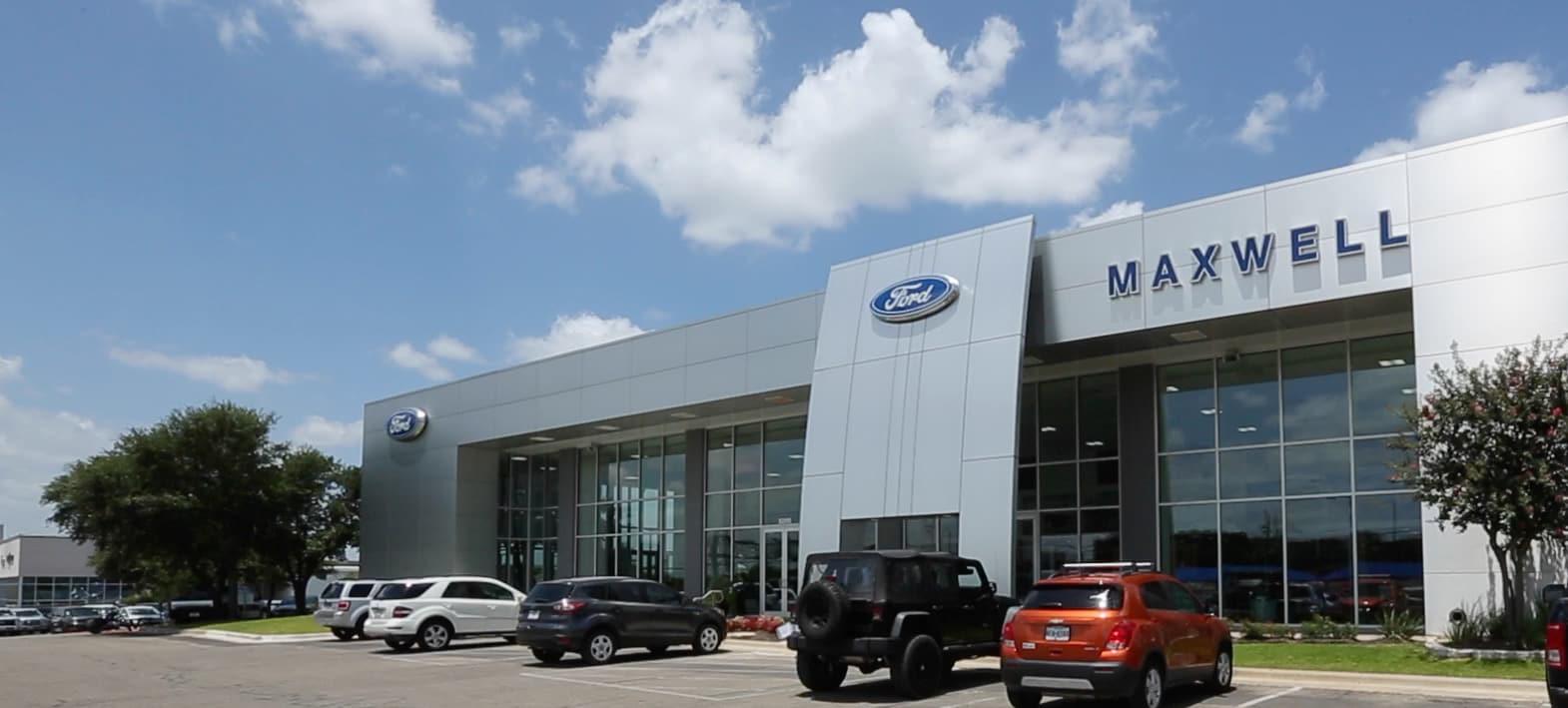 Car Repair Near Austin, TX |Ford Service Near Me