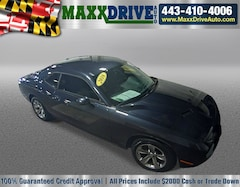Used Dodge Challenger Glen Burnie Md