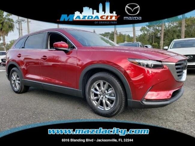 2019 Mazda Mazda CX-9 Touring SUV in Jacksonville, FL