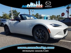 New 2018 Mazda Mazda MX-5 Miata Club Convertible for Sale in Jacksonville, FL