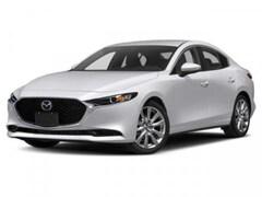 New 2021 Mazda Mazda3 Select Package Sedan in Jacksonville, FL
