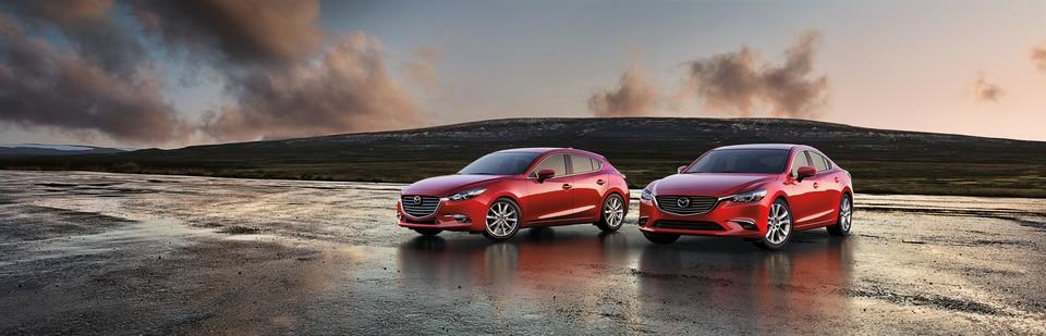 New Mazda3 In Jacksonville Fl Mazda City Of Orange Park