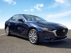 New 2021 Mazda Mazda3 Preferred Package Sedan in Jacksonville, FL
