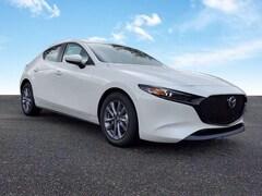 New 2021 Mazda Mazda3 2.5S Hatchback for Sale in Jacksonville, FL