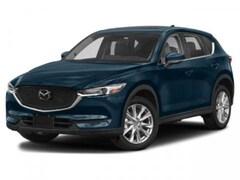 New 2021 Mazda Mazda CX-5 Grand Touring SUV for Sale in Jacksonville, FL