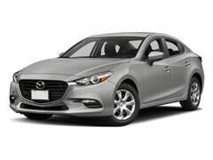 New 2017 Mazda Mazda3 Sport Sedan for Sale in Jacksonville FL