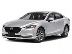 New 2021 Mazda Mazda6 Sport Sedan for Sale in Jacksonville, FL