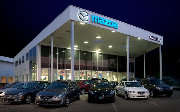 Mazda Gallery, Norwood Serves Greater Boston | Mazda Dealer Serving
