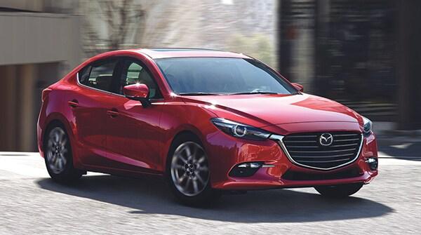 Review: 2018 Mazda3