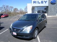 2006 Honda Odyssey EX-L w/DVD RES Van