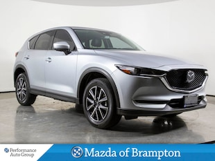 2018 Mazda CX-5 GT. NAVI. CAMERA. ROOF. AWD. DEMO UNIT SUV