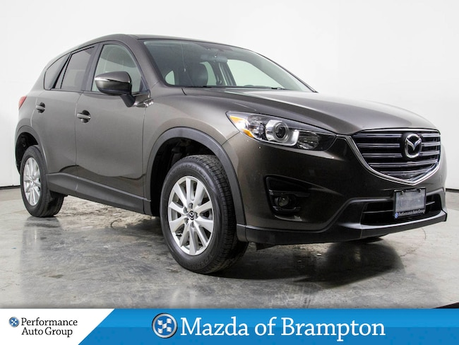 2016 Mazda CX-5 GS. NAVI. CAMERA. HTD SEATS. ROOF. ALLOYS SUV
