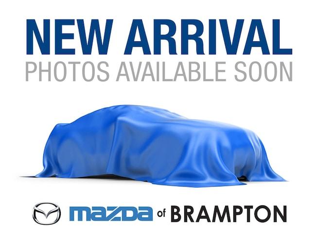 2018 Mazda CX-3 50th Anniversary Edition SUV