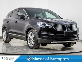 2015 Lincoln MKC CAMERA. LEATHER. HTD SEATS. SIRIUSXM. AWD SUV