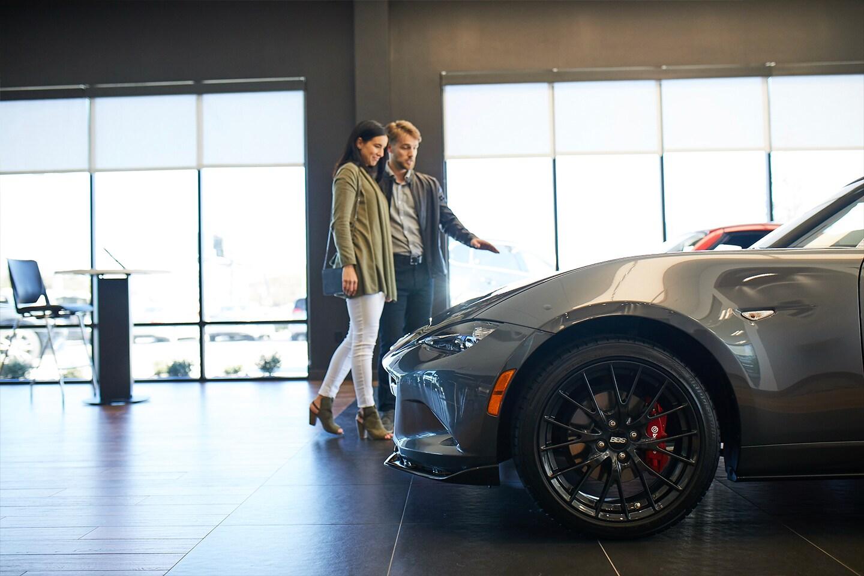 The Autobarn City Mazda | Mazda Dealership in Chicago, IL