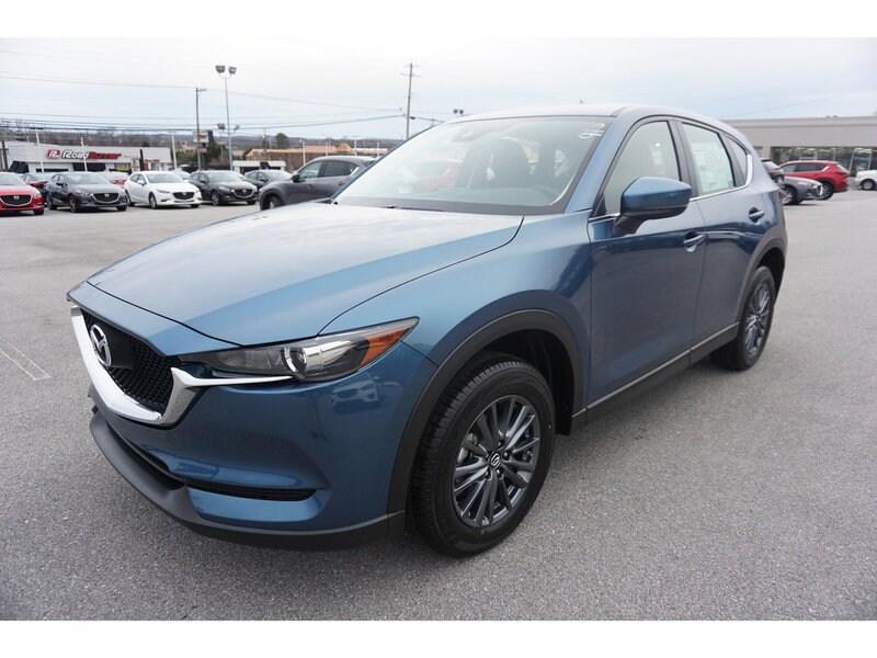 2019 Mazda Mazda CX-5 Sport FWD SUV