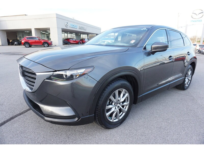 Twin City Mazda >> Used 2018 Mazda Cx 9 For Sale At Twin City Nissan Vin Jm3tcacy5j0200828