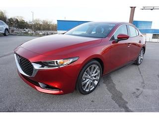 2019 Mazda Mazda3 FWD w/Select Pkg Sedan