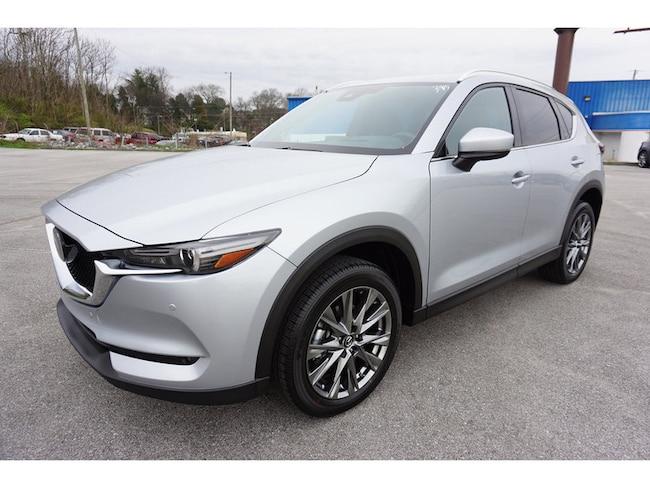 2019 Mazda Mazda CX-5 Signature AWD SUV