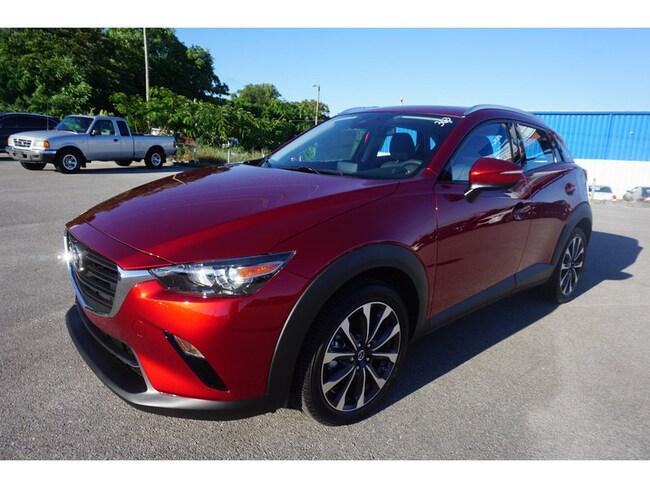 2019 Mazda Mazda CX-3 Touring FWD SUV