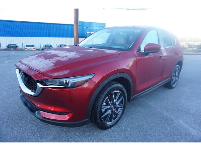 Twin City Mazda >> Used 2018 Mazda Cx 5 For Sale At Twin City Nissan Vin