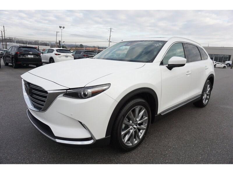 2019 Mazda Mazda CX-9 Grand Touring AWD SUV