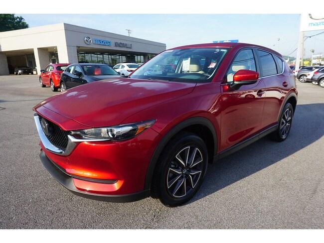 2018 Mazda CX-5 Touring FWD SUV