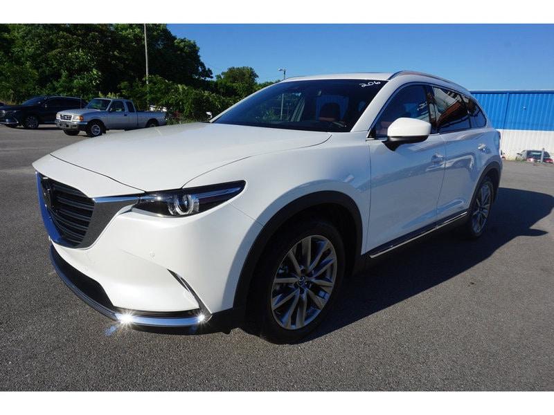 2019 Mazda Mazda CX-9 Signature AWD SUV