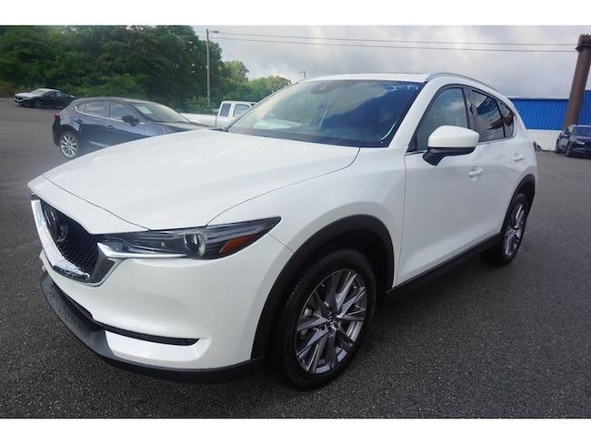 2019 Mazda Mazda CX-5 Grand Touring FWD SUV