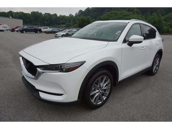 2019 Mazda Mazda CX-5 Grand Touring AWD SUV