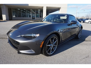 2019 Mazda Mazda MX-5 Miata RF RF Grand Touring Coupe For Sale in Knoxville