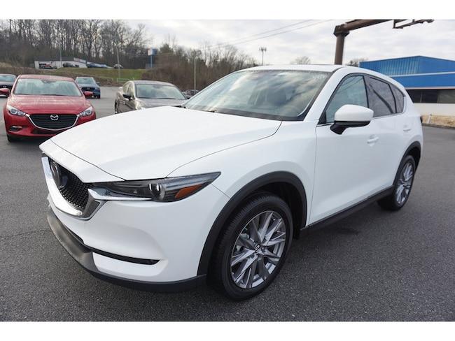 2019 Mazda Mazda CX-5 Grand Touring AWD SUV