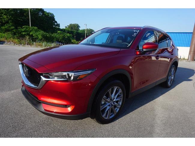 2019 Mazda Mazda CX-5 Grand Touring Reserve AWD SUV