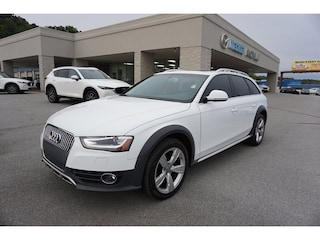 Pre-Owned Audi Allroad For Sale in Knoxville