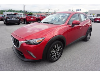 2017 Mazda CX-3 Touring AWD SUV